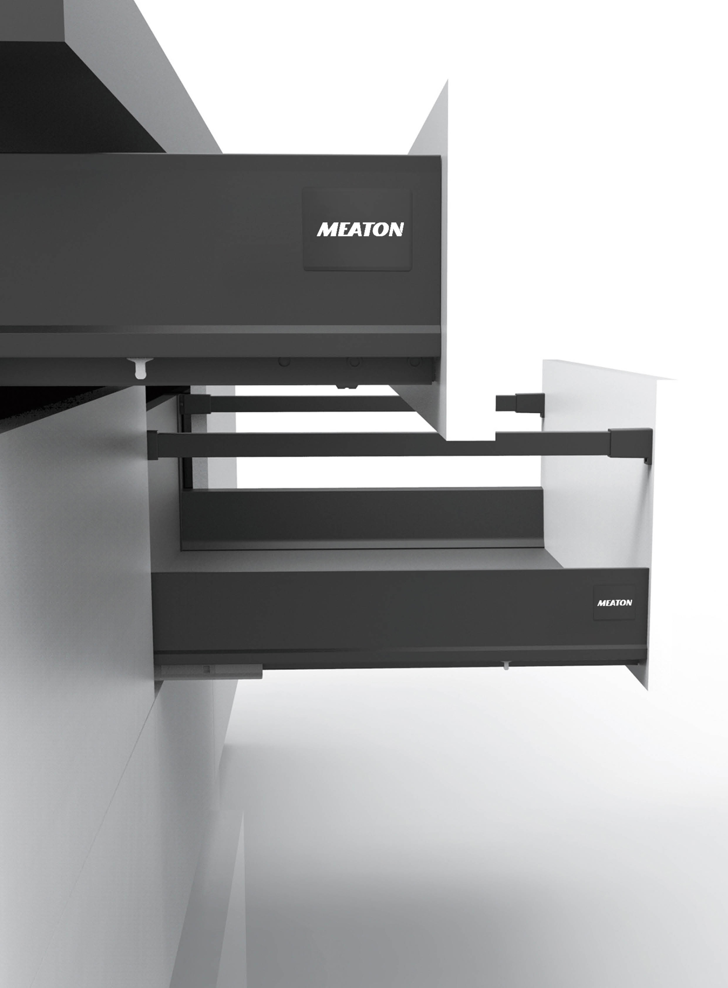 MEATON | drawer system